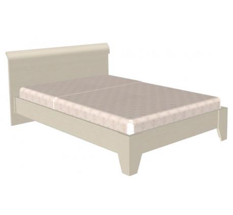 Кровать КР-114 (спальное место 200х120 см)