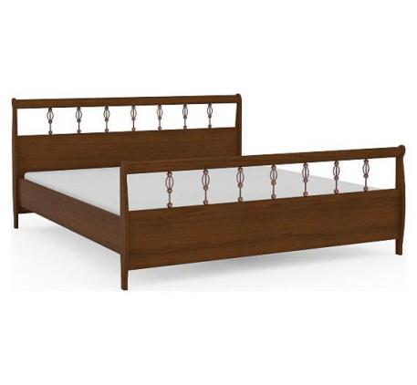Кровать 51.104.00, спальное место 1800*2000 мм.