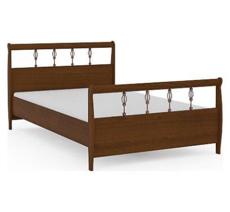 Кровать 51.104.03, спальное место 1200*2000 мм.