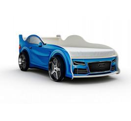 Кровать-машина Ауди, Мерседес, БМВ (детские кровати Audi, Mercedes, BMW фабрики «Vivera»)