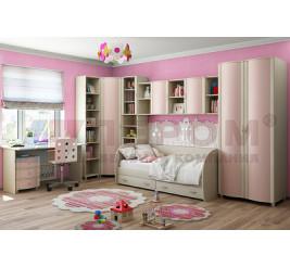 Детская мебель Валерия