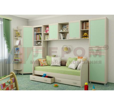 Детская мебель Ксюша. Комната №1