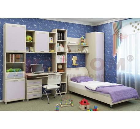 Детская мебель Ксюша. Комната №6