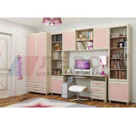 Детская мебель Ксюша. Комната №8