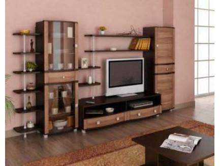 мебельная фабрика лером стенка оливия фото