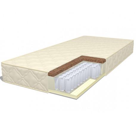 Матрас Вaby Sleep Dream TFK с независимым пружинным блоком, кокосом, латексом