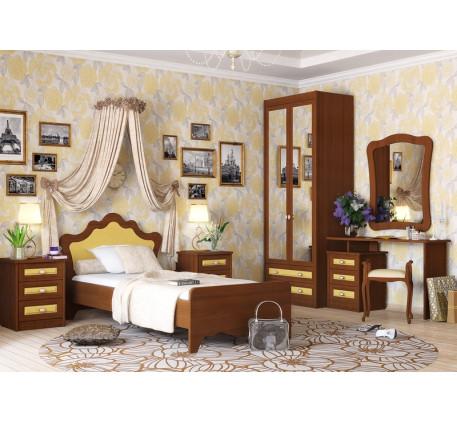 Детская мебель Итальянский мотив. Комната №12.