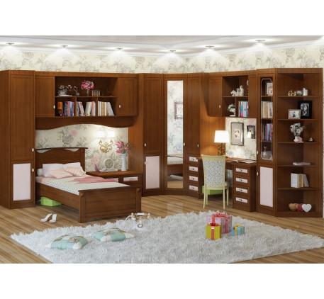 Детская мебель Итальянский мотив. Комната №16.