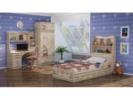 Детская мебель Квест