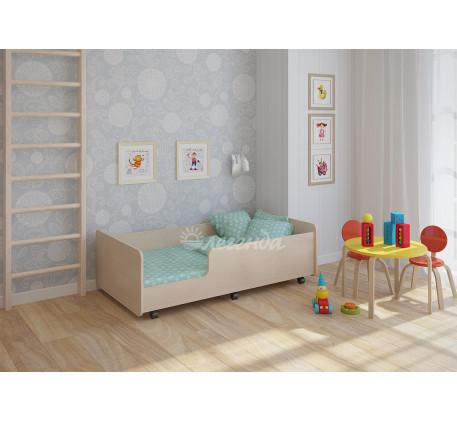 Детская кровать Легенда-24, спальное место 160х80 см