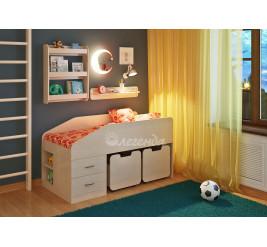 Кровать-чердак детская Легенда-8