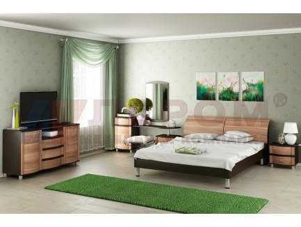 Спальня Дольче Нотте (Лером-Мебель)