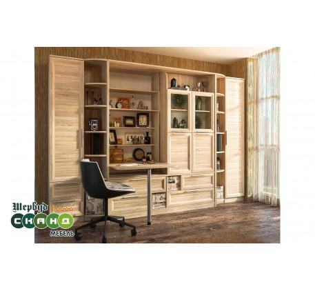 Мебель Шервуд. Комплект №01