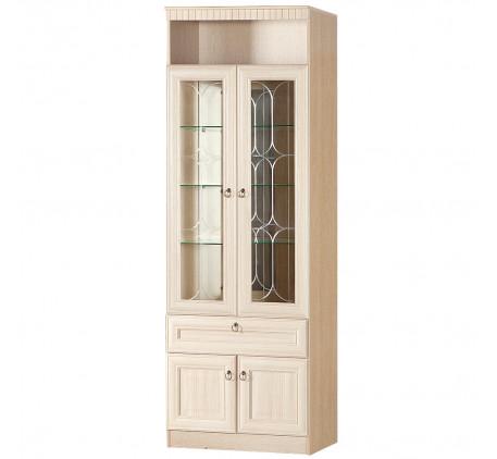 Шкаф для посуды Инна 612