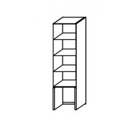 Стенка для гостиной Джулия (фабрика «Ульяновск-Мебель»)