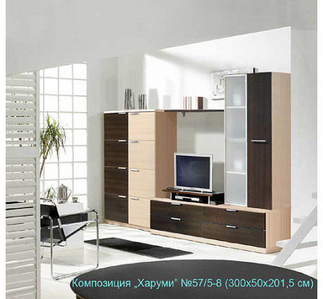 Стенка Харуми 057