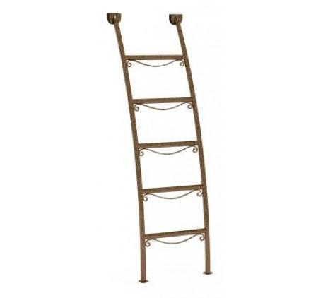Лестница металлическая 51.105.01