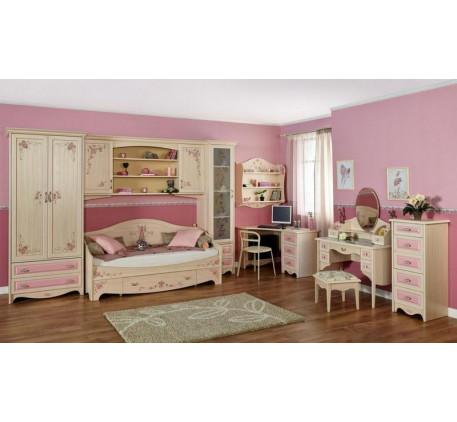 Детская мебель Николь Арт. Комната №4