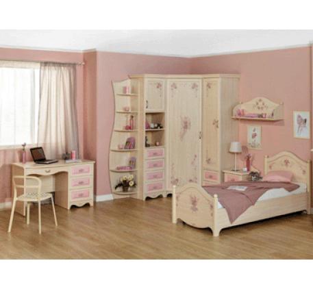 Детская мебель Николь Арт. Комната №5