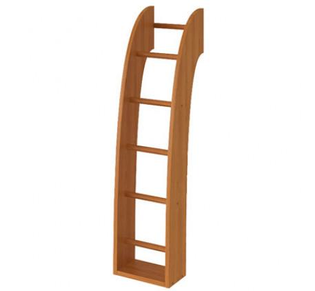 Лестница деревянная Флинт F 1933 к двухъярусной кровати