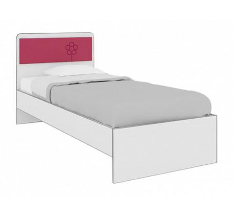 Кровать Ральф 25 со спинками, спальное место 1900*800 мм.