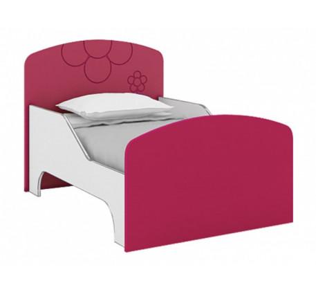 Кровать Ральф 31 с регулируемым спальным местом 1200/1900*800 мм.