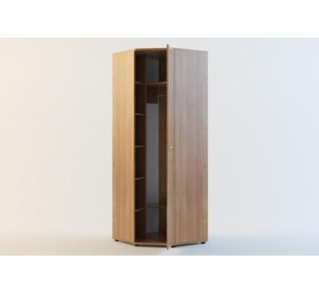 Шкаф ШО-22 угловой для одежды