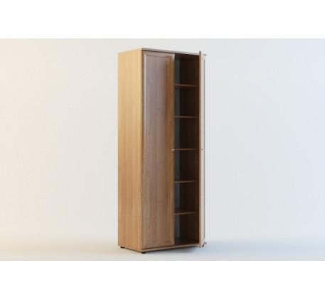 Шкаф ШО-19 двухдверный для белья