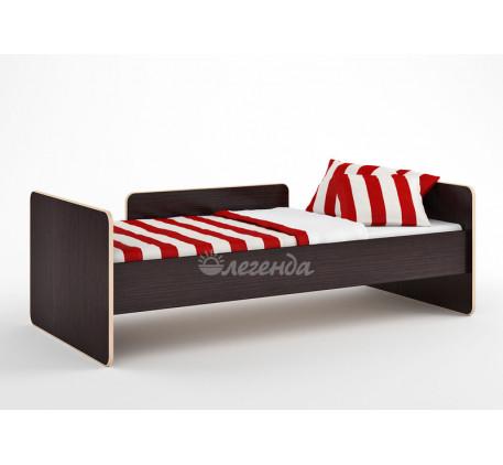 Детская кровать Легенда-14, спальное место 180х80 см