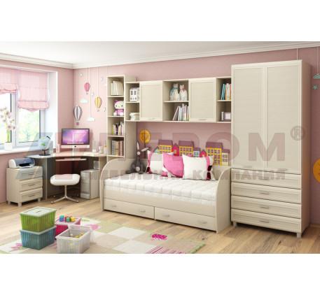 Детская мебель Ксюша. Комната №7