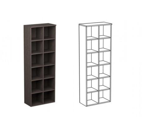 Шкаф двойной НД4