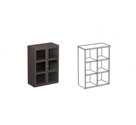 Шкаф малый НМ + фасад НФ10П