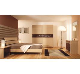 Спальня Доротея (фабрика Кристина мебель)