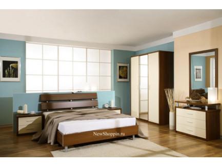 Спальня   Патриция (фабрика Кристина мебель)