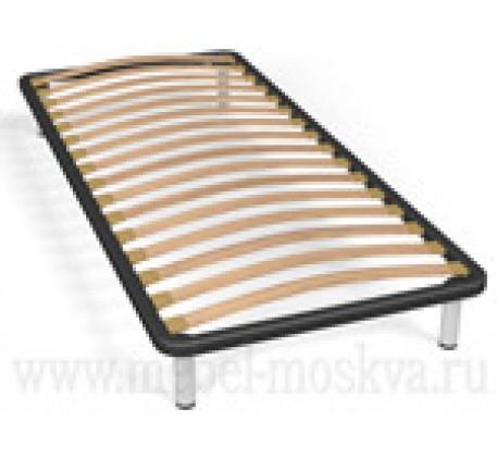 Металлическое основание с ламелями для кроватей 337.50 и 337.51 (900х1900 мм.)