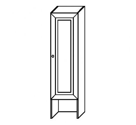 Шкаф 2944 (верхний)