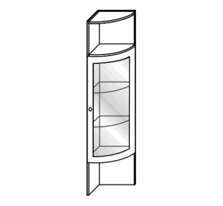 Шкаф 2915 правый (верхний)