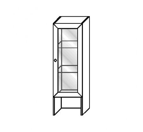 Шкаф 2945 (верхний)