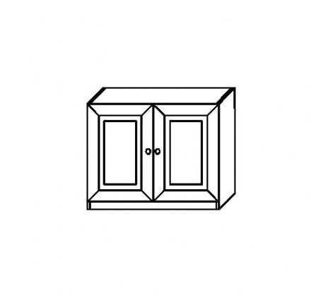 Тумба 2922 с 2 дверьми (нижняя)