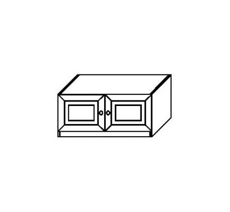 Тумба 2992 с 2 дверьми (нижняя)