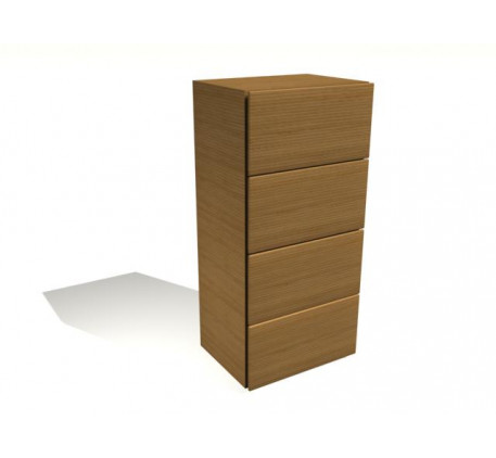 Комод (4 ящика)