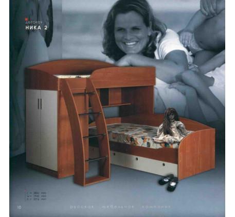 Детская мебель Ника-2