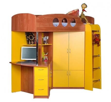 Детская мебель Домаск