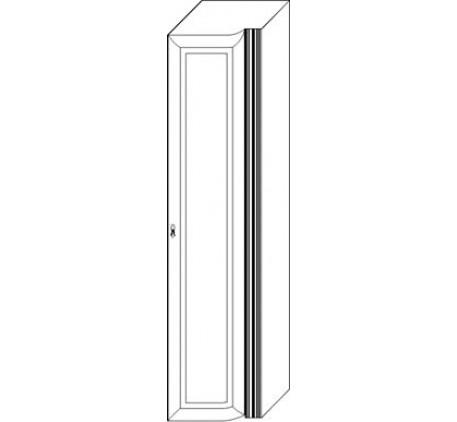 Шкаф торцевой 2861 (левый или правый)