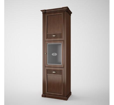 Шкаф-пенал комбинированный (ИТ-19). Правый или Левый..