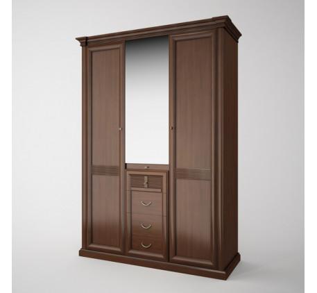 Шкаф комбинированный  (ИТ-7)