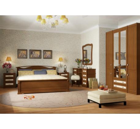 Детская мебель Итальянский мотив. Комната №17