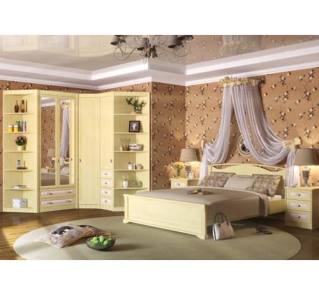 Детская мебель Итальянский мотив. Комната №18