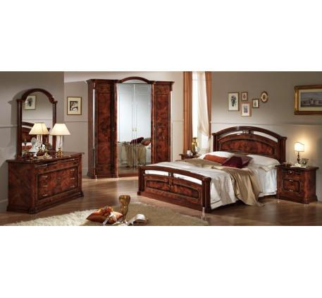 Спальня Лилия (продаётся только комплектом). Дополнительно: Основание под матрас -3300 руб., Основан..